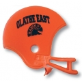 Football Helmet Hat