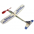 CUSTOM IMPRINTED TOY AIRPLANES(飛行機キット)