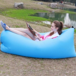 Inflatabele Outdoor Air Sleep Sofa