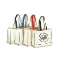 CANVAS TOTE BAG-Bio Degradable and Eco-Freindry