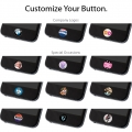 custom button stickers